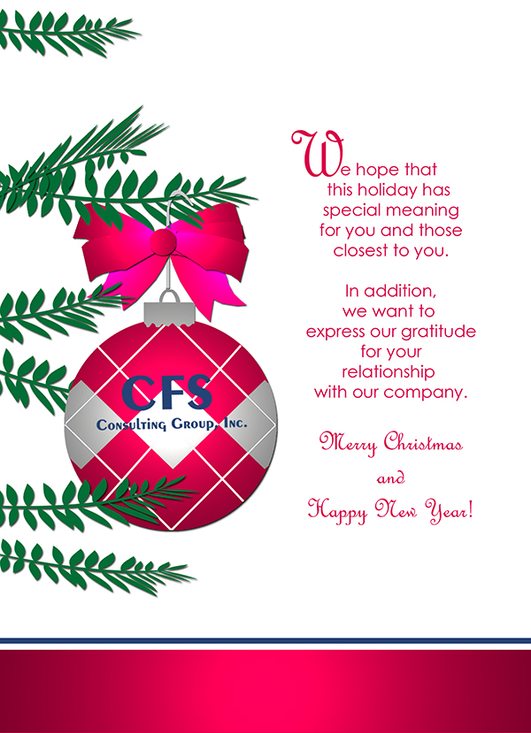 Corporate Holiday Cards – Why be boring? Show your company\'s ...
